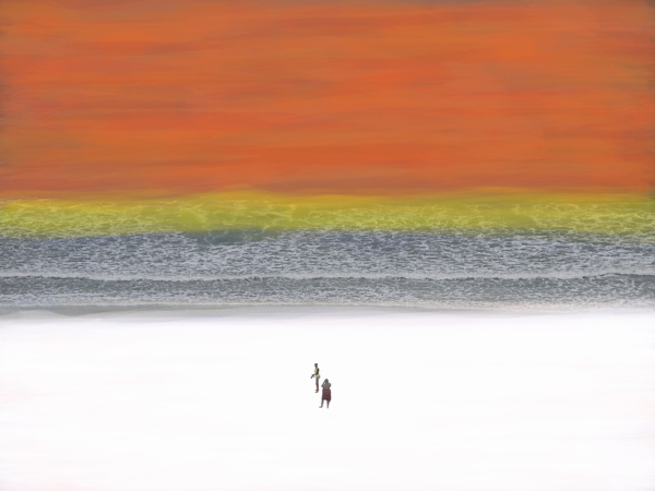 rothko experiment mother and child three.1.3