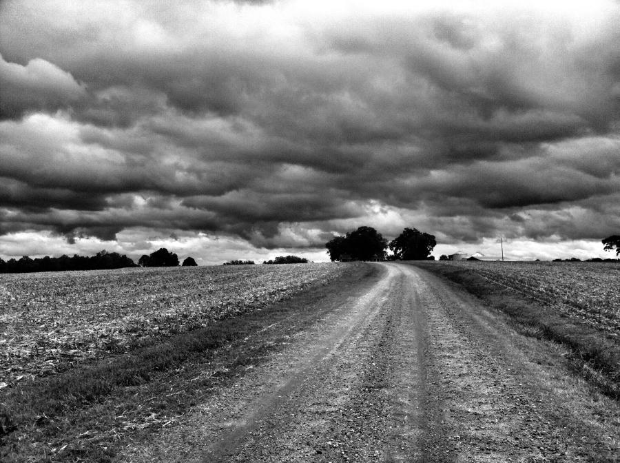 Field/Remains Tropical Storm Karen October 7 2013 photo 1