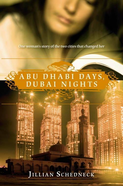 Abu Dhabi Days, Dubai Nights book cover