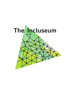 the incluseum emblem from FB