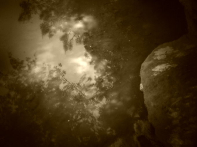 Holga Jones Bridge Park 5 May 8 2016 Flickr L